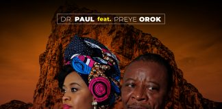 Dr. Paul -The Rock that never fails Ft. Preye Orok
