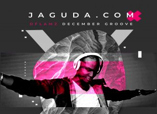DJ Flammzy - December Groove Ft. King Perryy, Wizkid, Teni, Mayorkun, Burna Boy