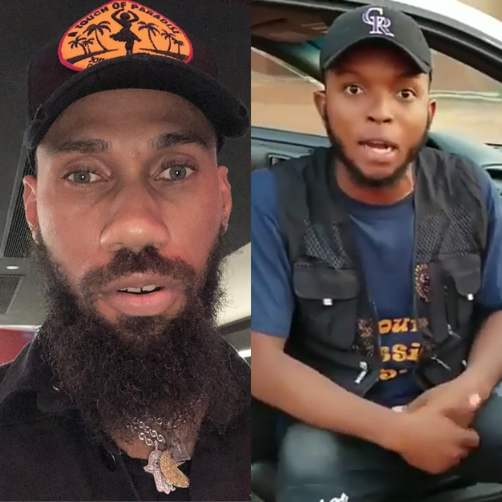 Phyno Expands PentHauze Music Signs New Rapper Rhatti