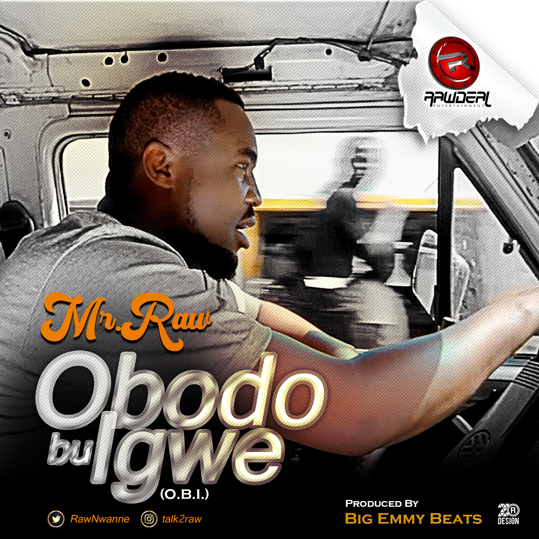 Image result for Obodo Bu Igwe (Official Video) - Mr.Raw