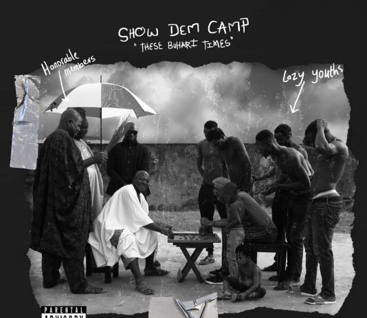 Show Dem Camp – Clone Wars Vol. IV