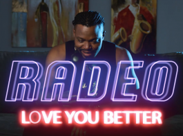 Radeo - Love You Better