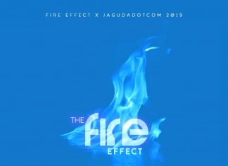 DJ Flammzy - Fire Effect Ft. Burna Boy, Davido, Zlatan, Mr Eazi & More