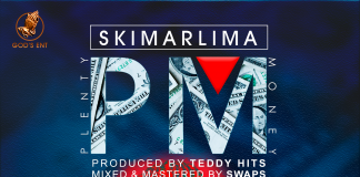 Skimarlima - Plenty Money