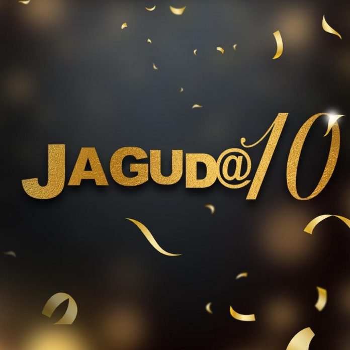 jaguda at 10