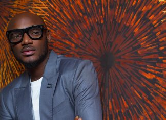 Innocent Idibia. PHOTO CREDIT: 5ive Music