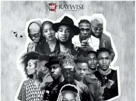 Download The Latest Nigerian Mixtapes