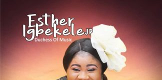 Esther Igbekele - His Praise [Ipokipo]