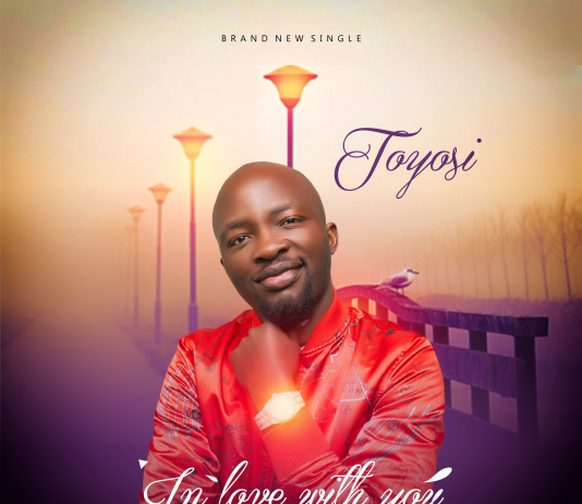 Toyosi - In Love With You