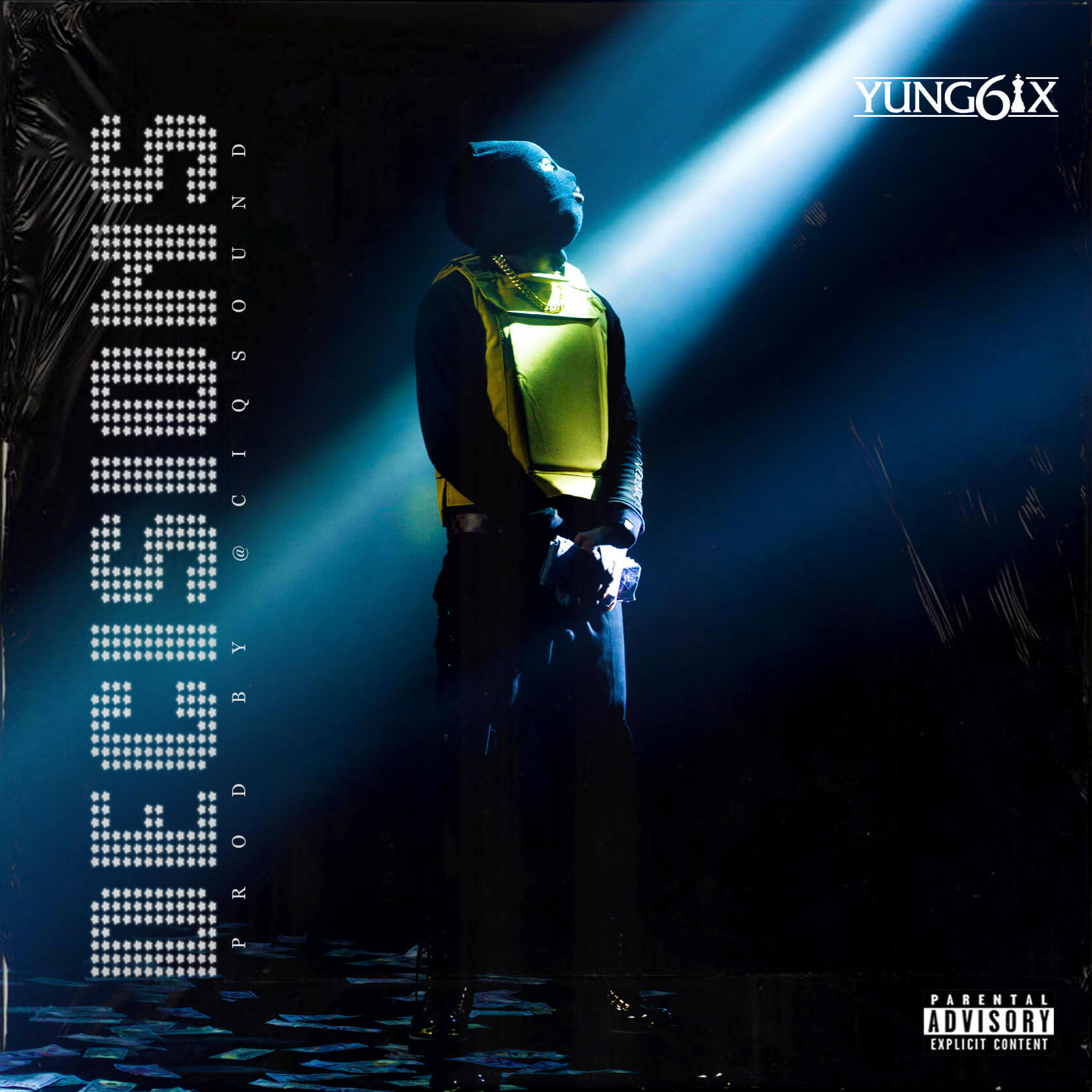 DOWNLOAD MP3: Yung6ix – Decisions (Prod. By Ciqsound)