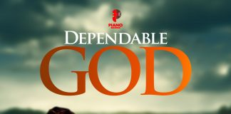 Preye Orok - Dependable God