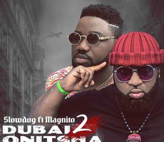 Nigerian Music, Songs and Videos - Download The Latest