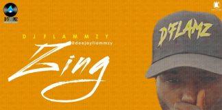 DJ Flammzy - Zing Mixtape Ft. Joeboy, Teni, Burna Boy