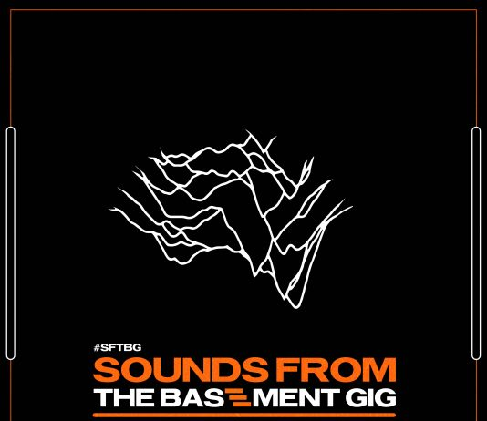 Sounds from The Basement Gig Vol. 1