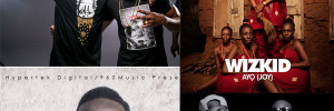 Top 10 Most Downloaded Nigerian Songs Of 2014 (3rd Quarter)