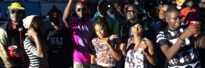Exclusive Pictures: Behind The Scene's At MI Abaga's Bad Belle Video Shoot