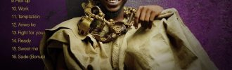 Review: Adekunle Gold – The Gold Album; Nothing but GOLD