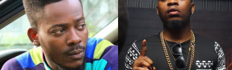 The Stark Difference Between YBNL Leader Olamide and His Artiste Adekunle Gold