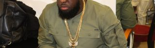 Timaya Comes Under Fire For Having An Undesirable Attitude