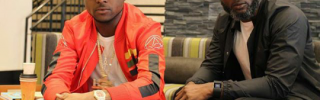 Davido Sacks Manager; Said He Is Fed Up Chasing Int'l Fame