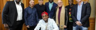 Sony Music Tried To Change My Sound & I Fought – Davido