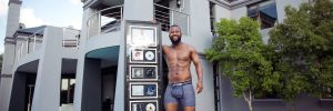South African Rapper Cassper Nyovest Hits The Multi-Platinum Mark