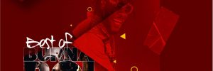 MIXTAPE: Dj Latitude - Best Of Burna Boy