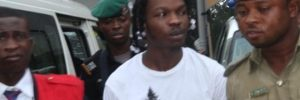 Naira Marley Still in Jail Not Because of Surety; See Real Reason