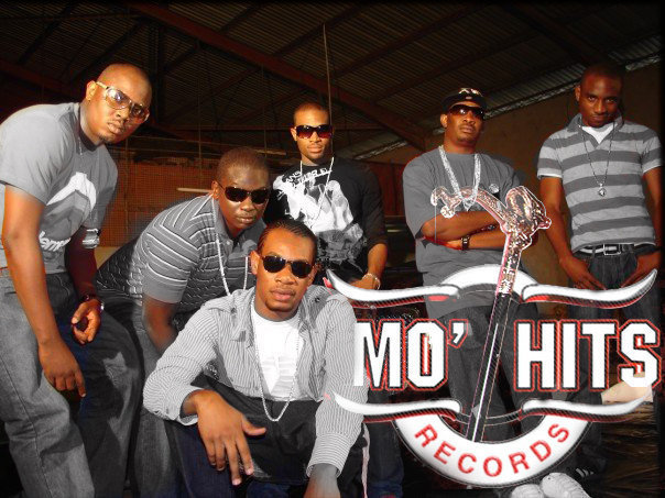 Mo-Hits-Records