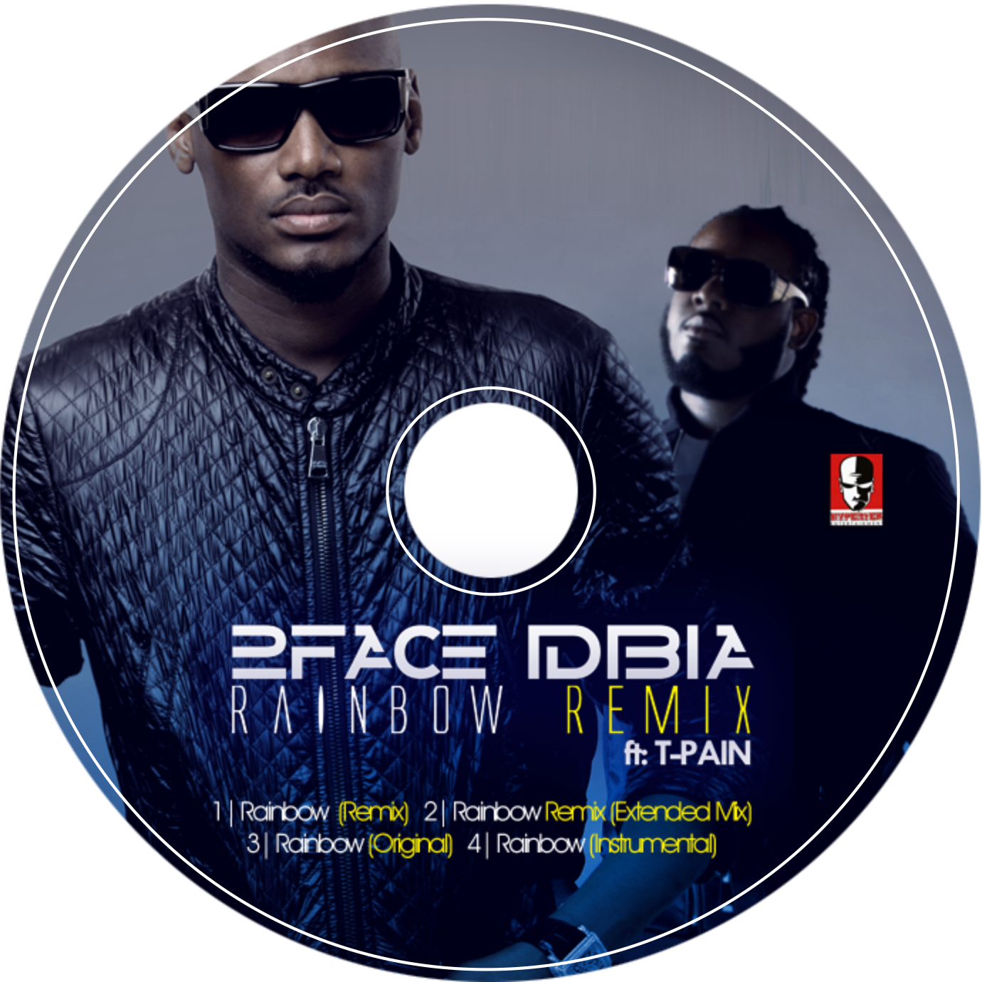 2face ft t pain rainbow free mp3 download