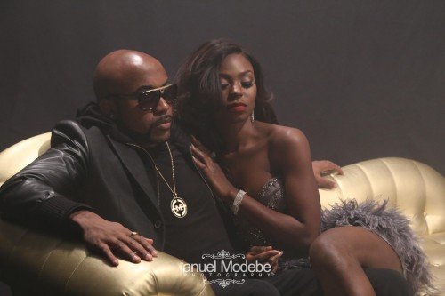 Image result for niyola and banky w