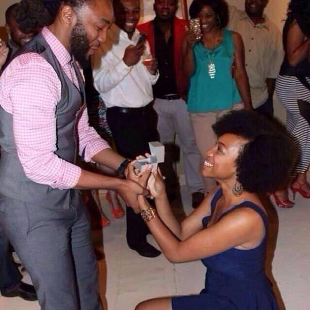 Proposing To Your Future Husband; Would You Do It? | Jaguda.com