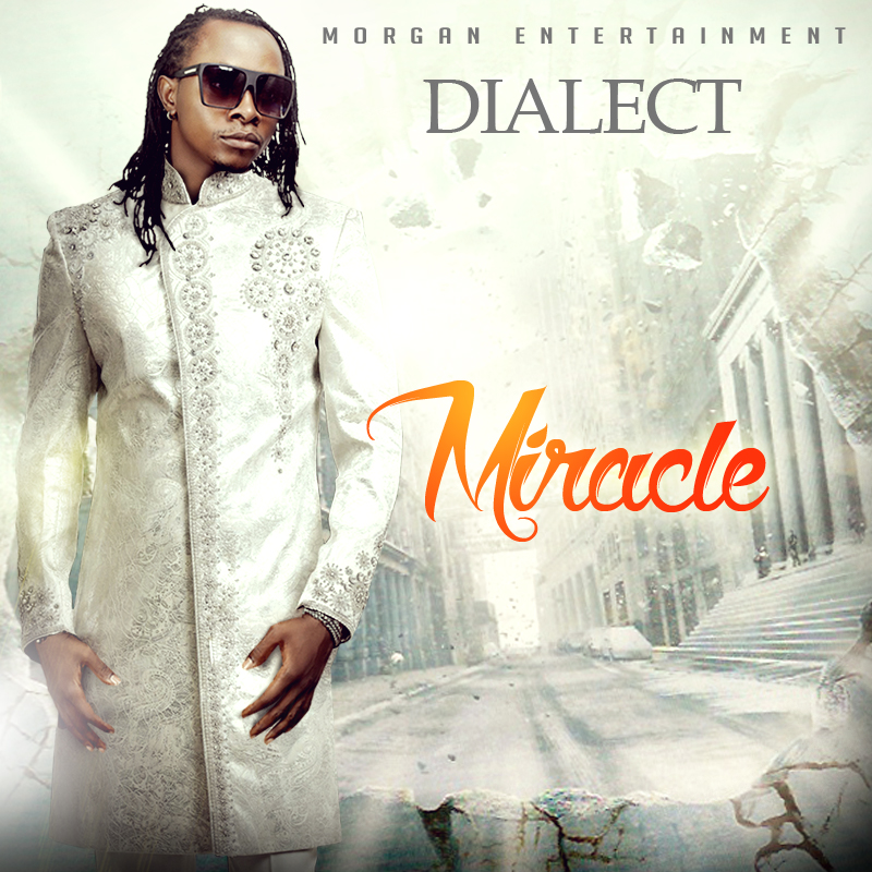 dialect | Miracle art