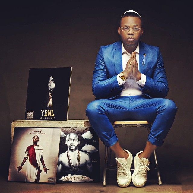 latest olamide songs and music