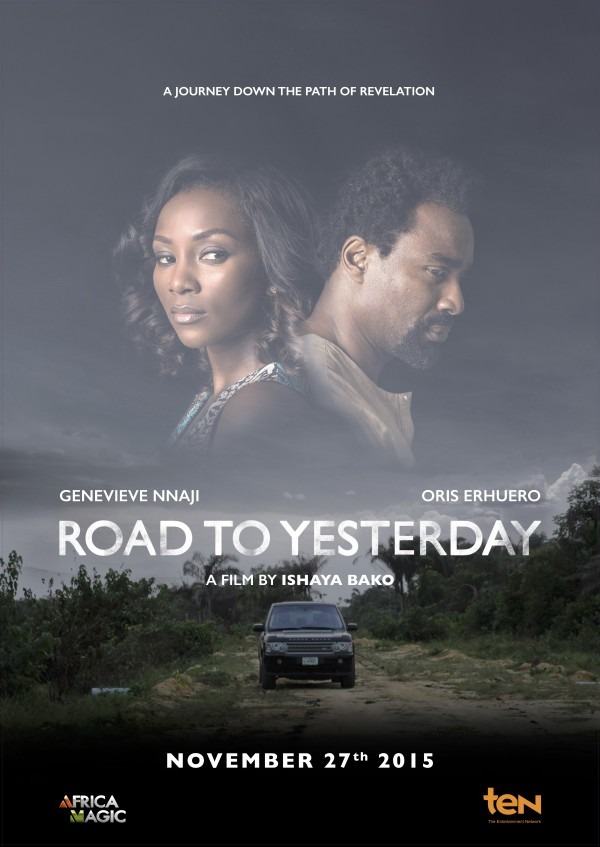 road to yesterday nollywood