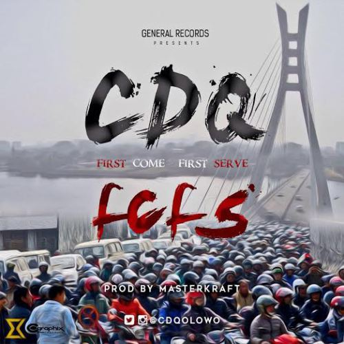 CDQ - First Come First Serve