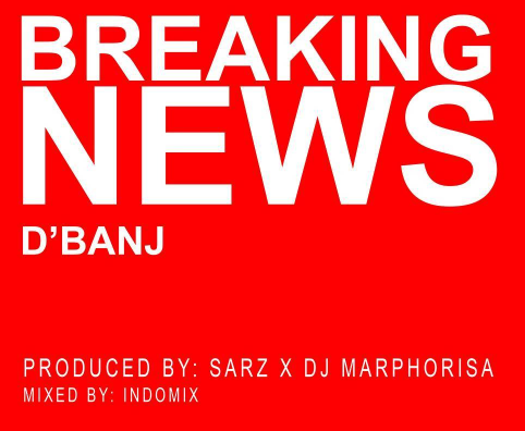 d'banj breaking news