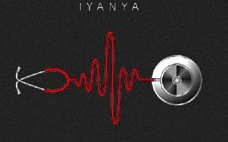 iyanya heart beat