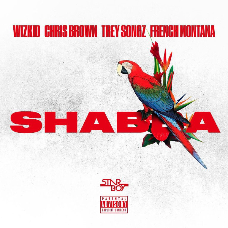 Image result for Wizkid – Shabba ft Chris Brown x Trey Songz & French Montana (2016)