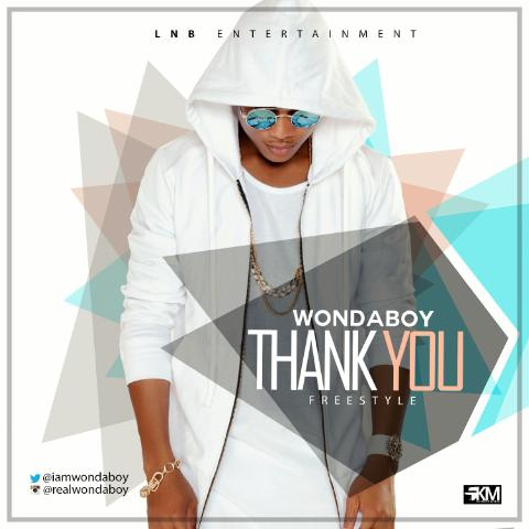 Wondaboy - Thank You