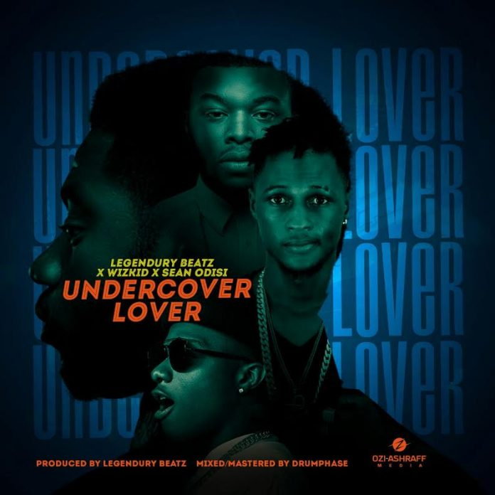 Sean Odisi X Wizkid X Mugeez - Undercover Lover (cover)