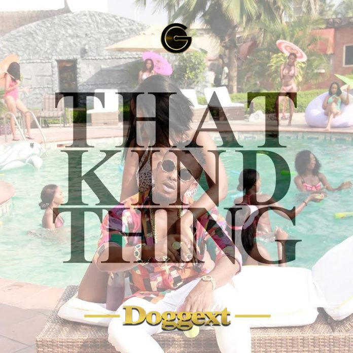 Doggext – That Kind Thing