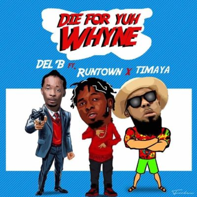 Die For Yuh Whine