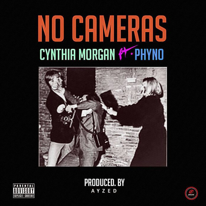 Cynthia Morgan - No Cameras Ft. Phyno