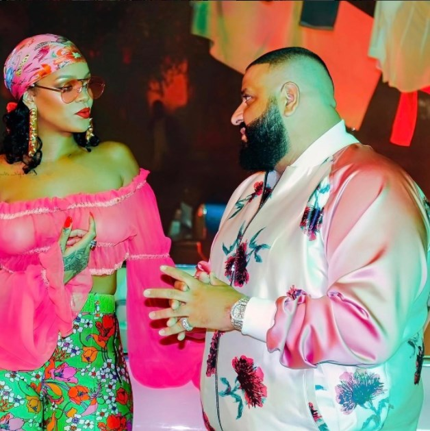 VIDEO:DJ Khaled- Wild Thoughts ft. Rihanna, Bryson Tiller