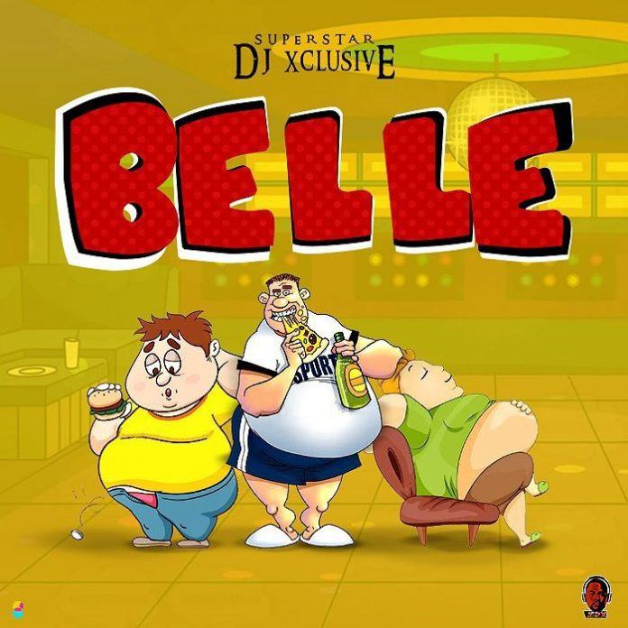 DJ Xclusive - Belle