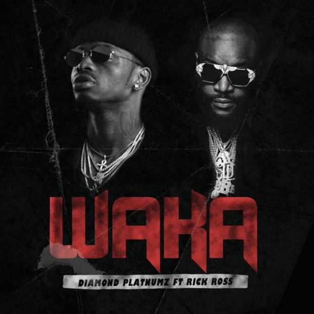 "Diamond Platnumz – ""Waka"" Ft. Rick Ross"