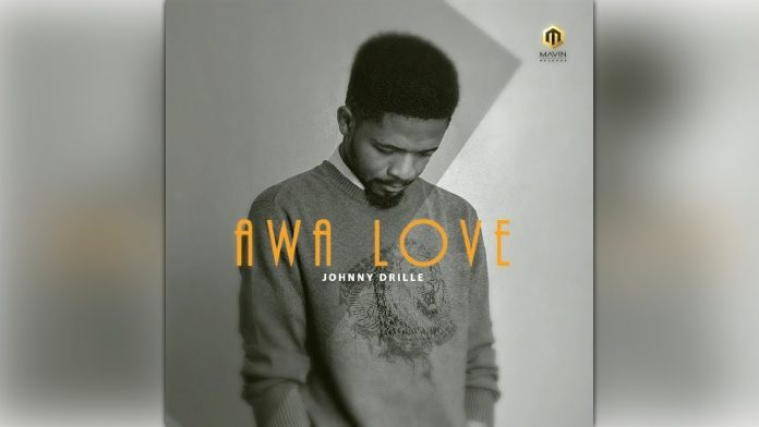 Johnny Drille - Awa Love