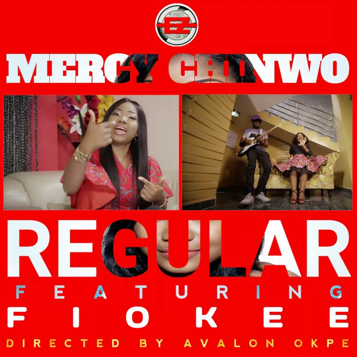 Mercy Chinwo - Regular Ft. Fiokee