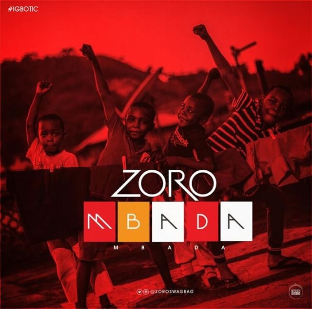 image1 1 - Video: Zoro – Mbada